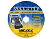 Waekon Industries 82011 NGS Mach II v4.0 2011 Software Update