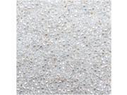 Toho Round Seed Beads 15/0 #141 - Ceylon Snowflake (8 Grams)