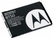 Original Motorola BT50 Standard 850mAh Lithium Li-Ion Battery OEM SNN5771 for Motorola Rival A455 / Entice W766 / GRASP / ROKR Z6m / MOTORIZR Z6tv