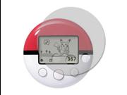 Skinomi TechSkin Pokemon Walker Screen Protector