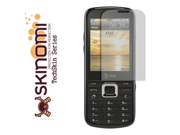 Skinomi TechSkin Screen Protector Shield for AT&T F160