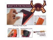 Skinomi® MatteSkin - NVIDIA Shield TV + Controller Matte Screen Protector + Full Body Skin Anti-Glare / Anti-Fingerprint / Anti-Bubble - Lifetime Replacement Warranty
