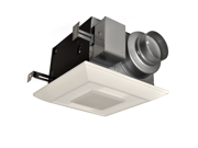 Panasonic FV-11VQL5 WhisperLite? 110 CFM Ceiling Mounted Fan/Light Combination