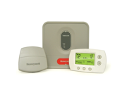 Honeywell YTH5320R1000 Wireless Thermostat System Kit With Non-Programmable Thermostat