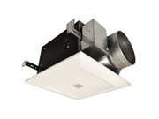 Panasonic FV-13VKM3 130 CFM WhisperGreen Ventilation Fan W/ SmartFlow Optimum Technology