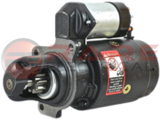 NEW STARTER MOTOR MPLS MOLINE LIFT TRUCK MA-20F WC-20 1109429 3042514 1998306