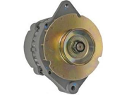 NEW ALTERNATOR VOLVO PENTA MARINE 96-97 AC165618 M59819 3854182 3856600 3857561 3860171 3854182-7 3856600 3856600-6 3860768