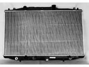 NEW RADIATOR ASSEMBLY HONDA 05-07 ACCORD 2.4L L4 2354CC 144 CID SEDAN HD37037A 2418 1776 19010RAAA81 19010-RAA-A71 HO3010205 7361 CU2797 HD37037A 9899