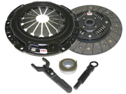 Competition Clutch Stage 1.5 - Gravity Series 1500 Clutch Kit
