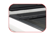 Pace Edwards Roll-Top-Cover Tonneau Cover Canister
