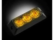 Recon 3 LED STROBE LIGHT WHITE