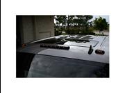 Recon 07-09 GM SMOKE CAB LIGHTS 3-PCE SET