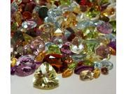 Sight Holder Diamonds - 50.00ctw Assorted Gemstone Lot