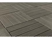 Kontiki Composite Interlocking Deck Tiles - Basics Series