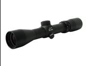 Burris 2-7x32 Handgun Scope, Posi Lock, Matte Black w/ Ballistic Plex Reticle 20