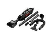 Metropolitan Vacuum Cleaner Company, Inc VAC N BLO WITH TURBINE BRUSH