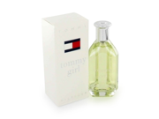TOMMY GIRL by Tommy Hilfiger Cologne Spray 3.4 oz for Women- 402023