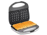 Belgian Waffle Baker-26008Y
