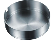 Pierro Stainless Steel Cigarette Ashtray