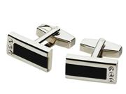 Reno Stainless Steel Cufflinks
