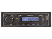 Pyle Receiver MP3/USB/SD/AUX/AM/FM Mechless unit