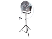 WATERBORNE DRYING FAN WITH STAND - AST8750