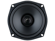 """BOSS AUDIO BRS52 BRS SERIES DUAL-CONE REPLACEMENT SPEAKER (5.25"""")"""