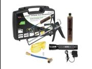 Spotgun/UV Phazer Black (Rechargeable) Kit