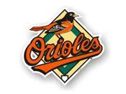 """Baltimore Orioles MLB 12 Car Magnet"""" - CSY-2324568701"""