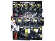 Oil Wrench Display