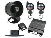Omega 1 Mile RS Alarm Combo