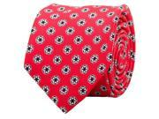 Star Wars Imperial Red Skinny Tie