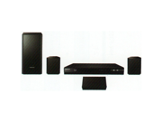 5.1 Ch Bluray Home Theatre System