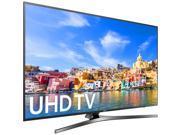 Samsung UN55KU7000FXZA 55-Inch 2160p 4K UHD Smart LED TV - Black (2016)