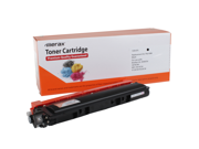 Merax Compatible Black Toner Cartridge for Brother TN210BK (TN 210)