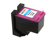Merax Remanufactured High-Capacity Color Inkjet Cartridge for HP CC644WN (HP 60XL, CC 644, HP60XL, HP 60 XL, HP60)