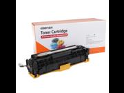 Merax Compatible Cyan Toner Cartridge for  HP CC531A (304A)