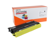 Merax Premium Compatible Black Toner Cartridge for Brother TN350 (TN-350, TN 350)