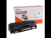 Merax Compatible High Yield Black Toner Cartridge for HP CE505X (05X, CE 505, HP05X, HP 05, HP05)
