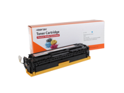 Merax Compatible Cyan Toner Cartridge for HP CE321A (128A)