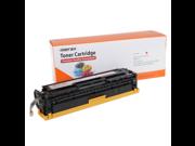 Merax Compatible Magenta Toner Cartridge for HP CE323A (128A)