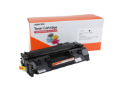 Merax Premium Compatible High Yield Black Toner Cartridge for HP CE505A (HP 05A, CE 505, HP05A, HP 05, HP05)