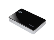 Merax Infinity 13000mAh External Battery Charger / Power Bank with Samsung Battery Technology, built-in LED flashlight