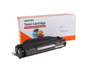 Merax Remanufactured Black Toner Cartridge for Canon S35 (7833A001AA)