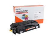 Merax Canon Cartridge 120 (2617B001AA, C-120, C120) Compatible Black Toner Cartridge for Canon imageCLASS D1100 Printer