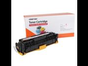 Merax Canon Cartridge 118 M (2660B001AA, Canon 118) Compatible Magenta Toner Cartridge