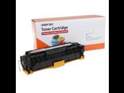 Merax Canon Cartridge 118 Y (2659B001AA, Canon 118) Compatible Yellow Toner Cartridge
