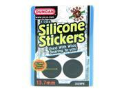 Duncan Silicone Stickers Yo-Yo  13.7 mm Size