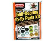 Duncan Yo-Yo Bearing Kit Replacement Parts