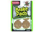 Duncan Yo-Yo Brake pads 8 Pack